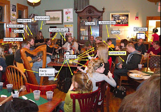 Photo: Lots and Lots of Musicians