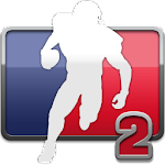 Backbreaker 2: Vengeance Icon