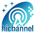 HiNet廣播 icon