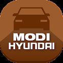 Modi Hyundai-Mumbai Accessbox