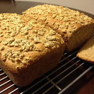Sunset's Pebble-top Oatmeal Bread
