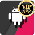 3D White Icon Pack VIP icon