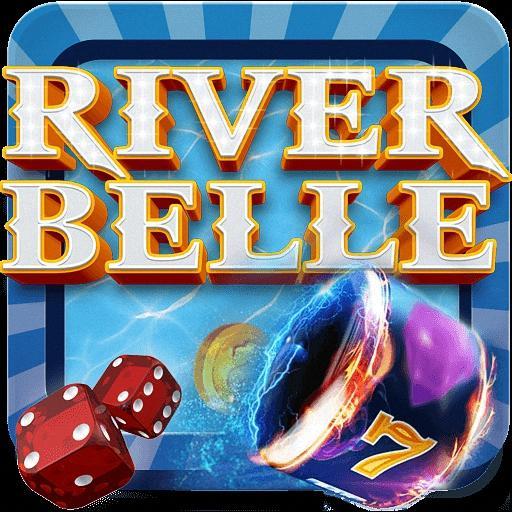 River Belle: Online Casino Games