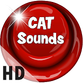 Cat Sounds Button