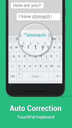 TouchPal Keyboard for HTC v5 7 9 9 (Premium) APK | ApkMagic