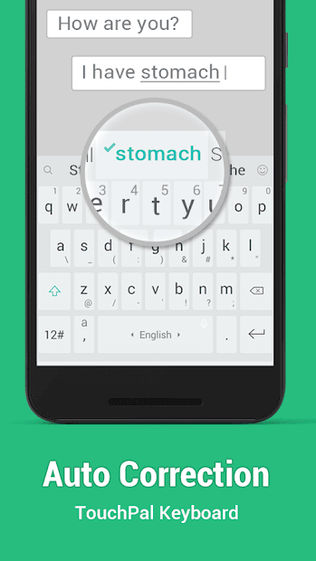 TouchPal Keyboard for HTC on Google Play Reviews | Stats