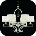 Chandelier Decoration Ideas icon