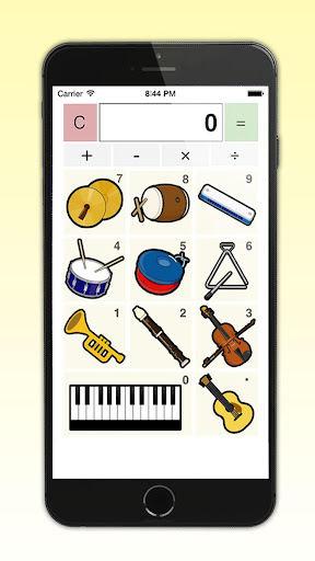 Music SoundCalculator for Kids