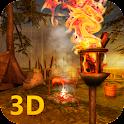 Medieval Survival Simulator 3D icon