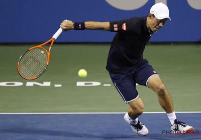 ATP Barcelone : Nishikori en demi-finale face à Medvedev