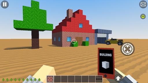 Unreal Sandbox apkmr screenshots 3