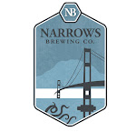 Logo for Narrows Brewing