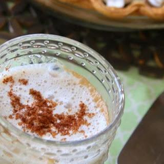 Quick Pumpkin Spice Latte