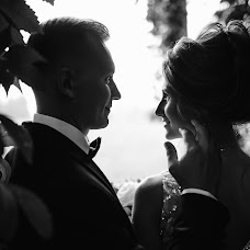 Wedding photographer Aleksey Puzikov (LaZpuZ). Photo of 13.08.2018