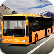 Download Game Tourist Coach Bus Driving 2018