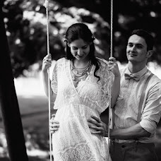 Wedding photographer Natalia Brege (brege). Photo of 28.02.2017