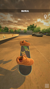 Skater- screenshot thumbnail