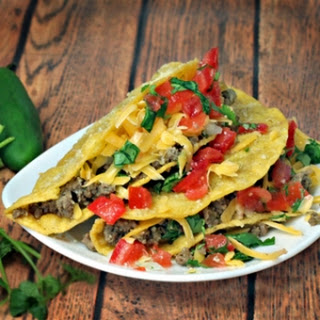 Street Tacos Recipes.