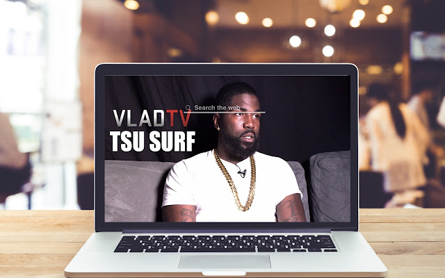 TSU Surf HD Wallpapers Music Theme