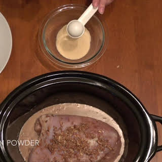 Crock Pot Wild Turkey Recipes.