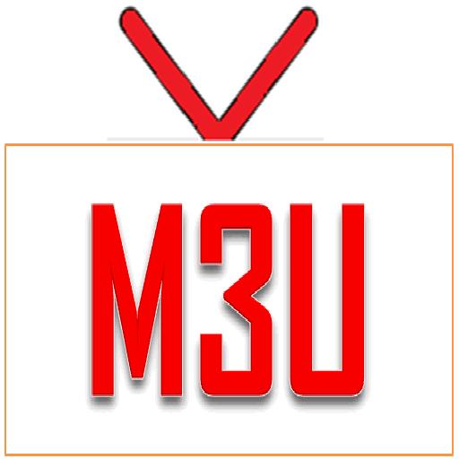 Baixar M3U IPTV LINK LIST para Android