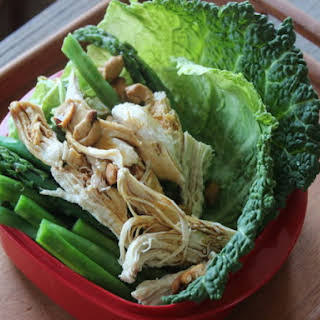 Savoy Cabbage And Chicken Recipes.