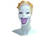Comedy hub icon
