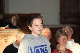 Photo: Overstap Matthijs van Raaij, 28 oktober 2012 - Foto's: Dik Hooijer