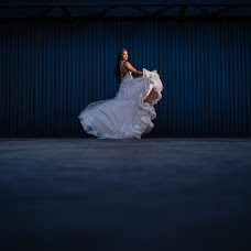 Fotógrafo de bodas jason vinson (vinsonimages). Foto del 05.02.2019