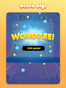 Wordzee Mod Apk 1.130 Latest (Unlimited Gems, Tickets) 8
