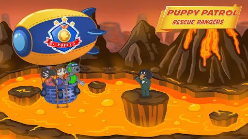 Puppy Rangers: Rescue Patrol screenshots 13