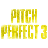 Pitch Perfect 3 Stickers