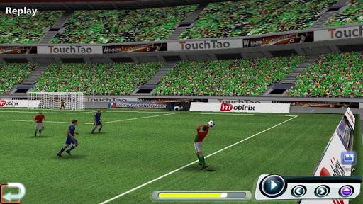 World Soccer League screenshot 5