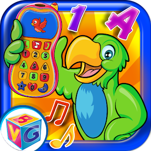 2 Year Old Games By BrainVault for PC and MAC