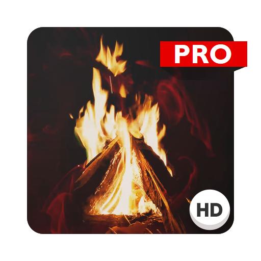 Campfire Pro