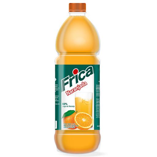 Jugo Frica Naranja Pet 1.5Lt