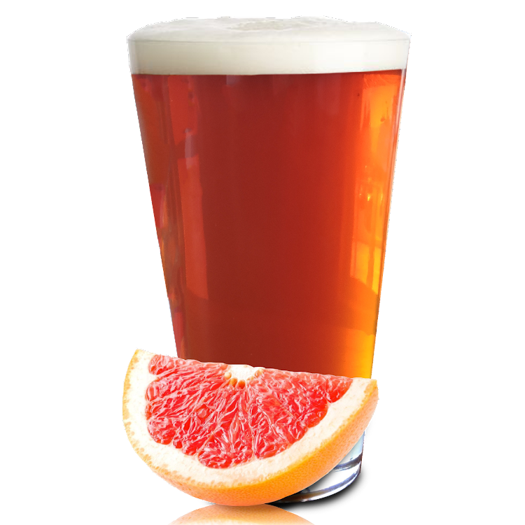 Logo of Castle Danger Grapefruit Ode IPA
