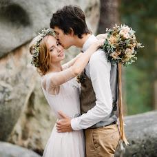 Wedding photographer Alina Paranina (AlinaParanina). Photo of 19.09.2016
