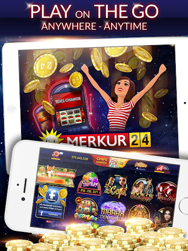 MERKUR24 u2013 Free Online Casino & Slot Machines 4.6.70 screenshots 8