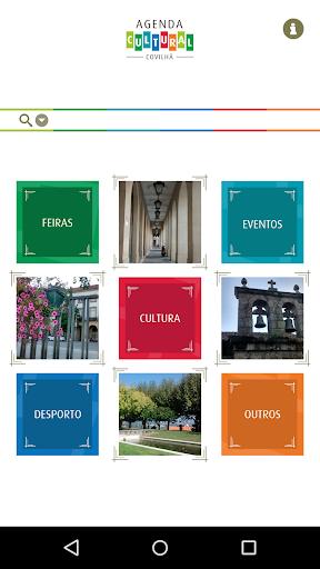 Agenda Cultural - Covilhã