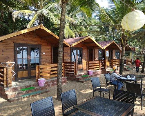 hotels in malvan