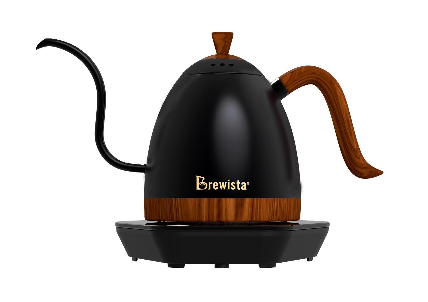 1. หม้อต้มกาแฟ Brewista รุ่น kettle 600 ml