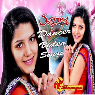 Sapna Dancer Video Songs - náhled