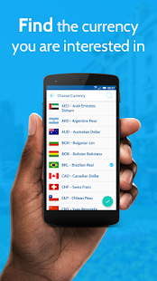 Forex alert android app