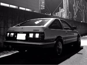 スプリンタートレノ AE86のカスタム事例画像 Toprun 1さんの2020年03月17日07:04の投稿