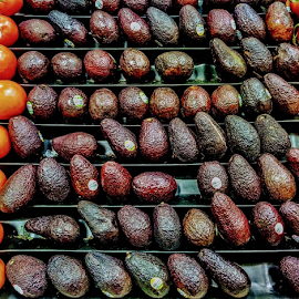 Avocados Matter by Carlo McCoy - Food & Drink Fruits & Vegetables