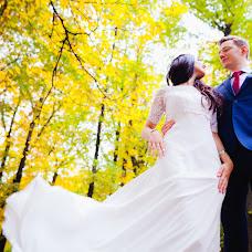Wedding photographer Sergey Andreev (AndreevS). Photo of 13.12.2017
