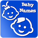 Baby Names For Girls & Boys icon