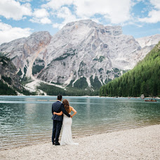 Wedding photographer Timur Lindt (TimurLindt). Photo of 16.07.2017