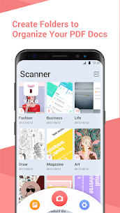 Smart Scan – PDF Scanner, Free files Scanning App Download For Android 5